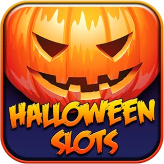 Halloween Slots - Slot Machine