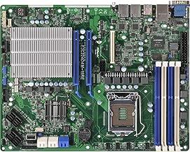 ASRock Rack Motherboard E3C224D4M-16RE