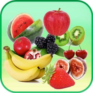 Fruits - Smart Flashcards Kids