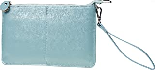 Best genuine leather clutch purse Reviews