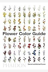 Flower Color Guide Paperback