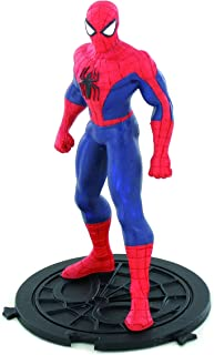 Spiderman Figure Spiderman (COMANSI 96032)