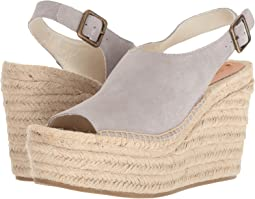 Sevilla Platform Wedge
