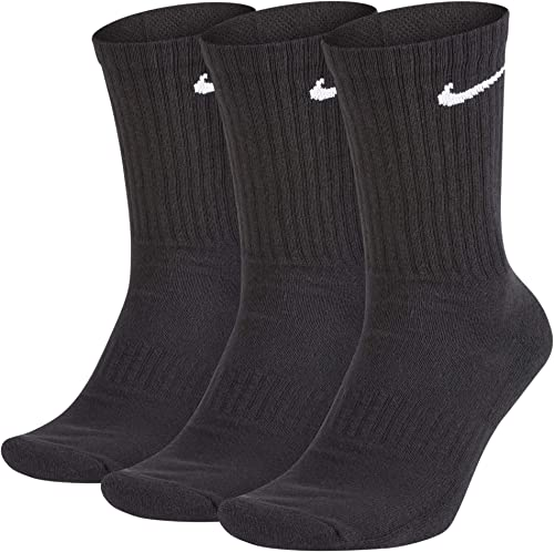 Nike Everyday Cushioned Chaussettes Mixte (lot de 6)