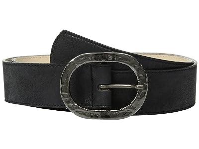 Leatherock Betty Belt (Black 1) Women