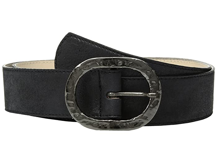 Leatherock Betty Belt (Black 1) Women
