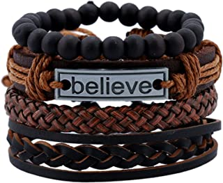 Best male accessories bracelets Reviews
