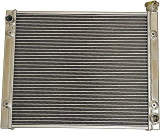 SuperATV Heavy Duty Radiator for Polaris RZR XP 1000 / XP 4 1000 - Better Cooling Capacity!