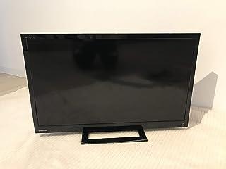 東芝 24V型地上・BS・110度CSデジタル ハイビジョンLED液晶テレビ(別売USB HDD録画対応) LED REGZA 24S12