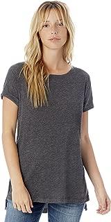 Women's Eco Gauze Drift Short Sleeve T-Shirt