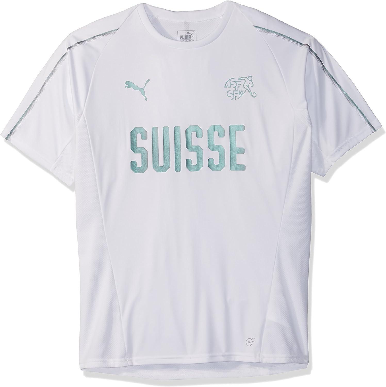 PUMA Men's Suisse Training Jersey