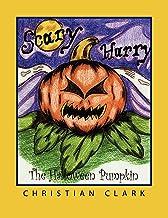Scary Harry the Halloween Pumpkin
