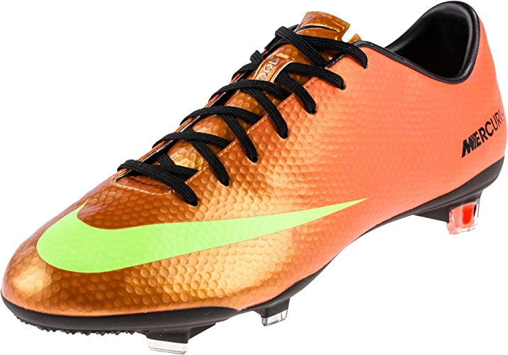 Nike Mercurial Vapor, Chaussures de Football pour compétition Homme