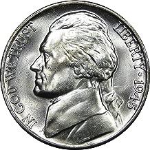 35 silver war nickels