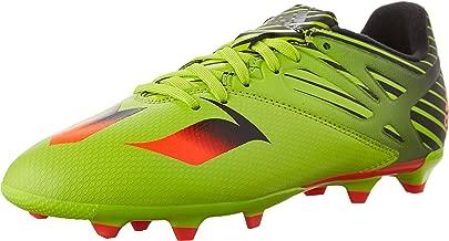 adidas Performance Messi 15.3 J Soccer Shoe (Little Kid/Big Kid)