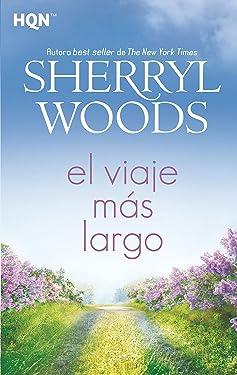 El viaje más largo (HQN) (Spanish Edition)