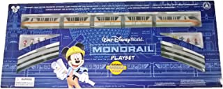 Best disney monorail track Reviews