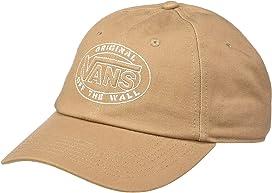 223abfc634 Vans Summit Court Side Hat | Zappos.com
