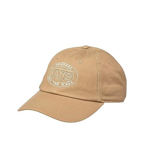 Vans Junction Court Side Hat at Zappos.com a1fc9d651ff0