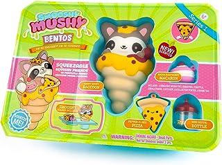 Smooshy Mushy Bento Box Collectible Figure: Sassy Fussy Fox