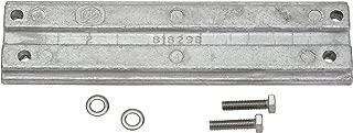 Quicksilver 818298Q1 Aluminum Anode Mercury and Mariner Power Trim Pump Assembly