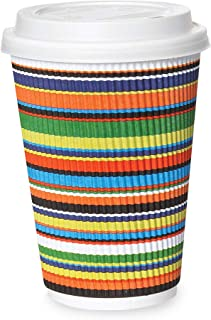 Best double wall paper coffee cups Reviews