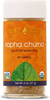 Organic Stimulating Kapha Churna Spice Mix, 2 oz. (57 g)