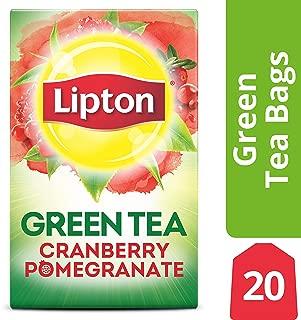 Best lipton mixed berry tea bags Reviews