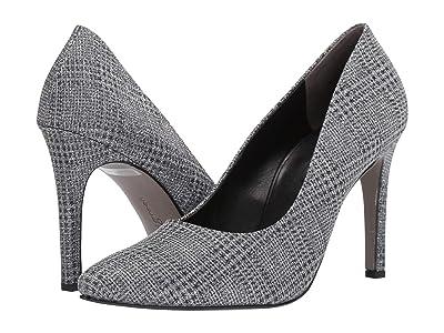 Paul Green Venus Heel (Mercury Glitter Star) High Heels