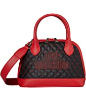 LOVE Moschino - Stitched Love Bag
