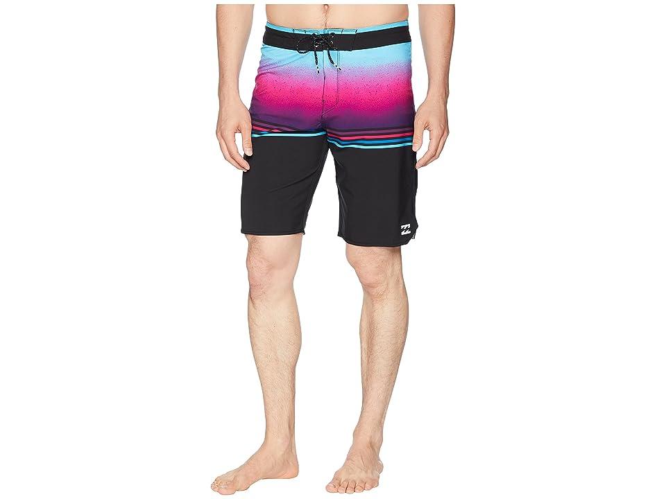 Billabong Fifty50 X Boardshorts (Purple) Men