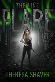 Flare: The Line