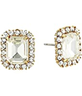 Kate Spade New York - Bright Ideas Emerald Studs