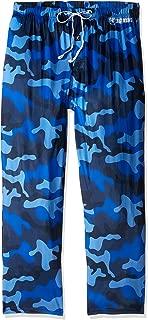 STACY ADAMS Tall Men's Big Sleep Pant Camo