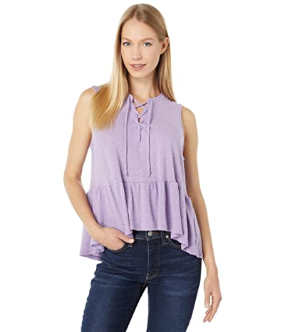 Lucky Brand Relaxed Cami