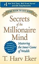 SECRETS MILLIONAIRE MIND IN MM by EKER T HARV (1-Jan-2000) Mass Market Paperback