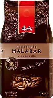 Melitta Monsooned Malabar Whole Coffee Beans, 1 Kg