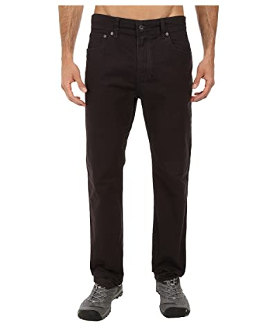 Prana Tucson Pant (Charcoal) Men