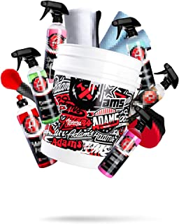 Adam's Mystery Box - Premium Car Care Chemicals and Products (Mystery Bucket)