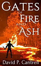 Gates of Fire and Ash (Fantasy Adventure for Dog Lovers)