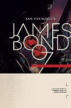 James Bond: The Complete Warren Ellis Omnibus (James Bond (2015-2016))