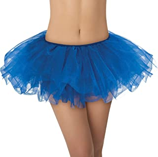 Amscan Tutu - Adult, Party Accessory, Blue