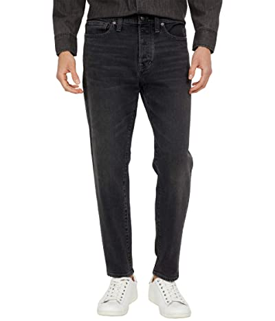 Madewell Tapered Crop in Claybrook Men