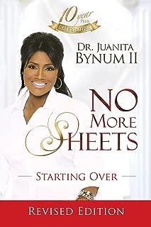 juanita bynum sermons no more sheets