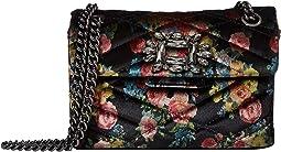 Velvet Mini Mayfair Bag