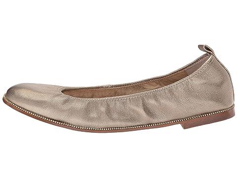 Ballet Leatherpyritesand Maçon Botkier Noirnoir Fiable q6Y717