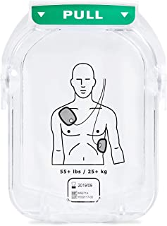 Philips HeartStart AED Defibrillator Adult Smart Pads...