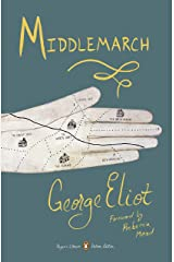 Middlemarch: (Penguin Classics Deluxe Edition) Kindle Edition