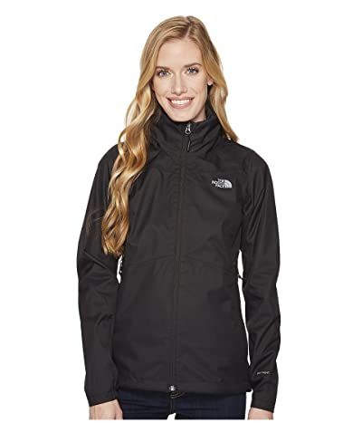 The North Face Resolve Plus Jacket (TNF Black 2) Women