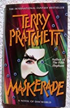 Maskerade :Discworld 18